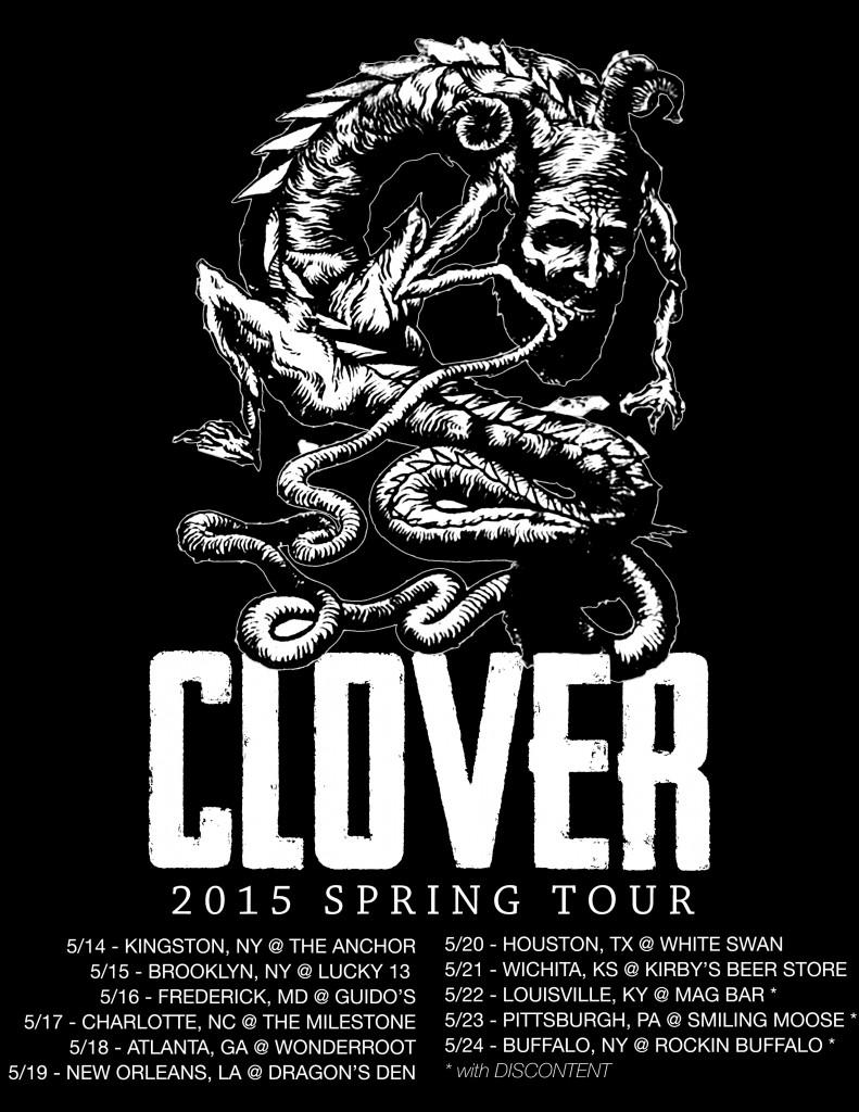 2015 Spring Tour Poster